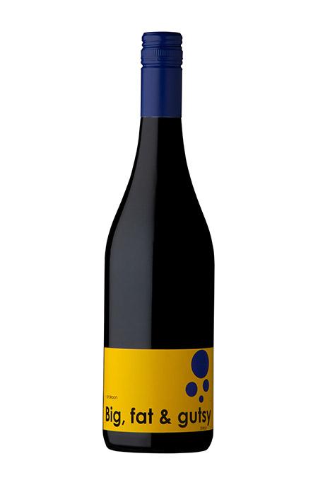Big Fat & Gutys Shiraz Mclaren Vale Wine